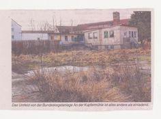 gibt bestimmt schönere Ecken von Stralsund,wette,irgendwann sieht das besser aus,Stand:Februar 2015!