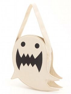 Ghost Shoulder Bag  ¥ 430.00