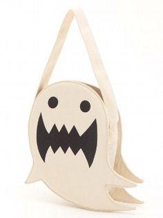 Ghost Shoulder Bag  ¥ 430.00