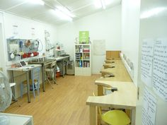 The Silversmithing Studio Bead Shop, Amy, Studios, Conference Room, Oxford, Jewellery, Creative, Table, Christmas