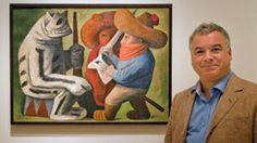 Los artistas de la revolución mexicana llegan a Londres