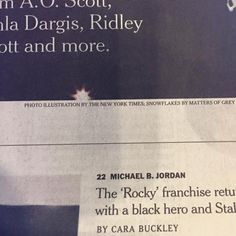 Ny Times, New York Times, Star Wars Snowflakes, Hero, Diy, Bricolage, Do It Yourself, Homemade, Diys