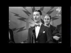 85.000 vidéos historiques de British Pathé mises en ligne sur YouTube World's First Beatboxing Champion in 1938