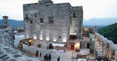 Castello di Limatola Benevento