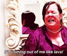 bridesmaids quotes | Bridesmaids (2011) Quote (About diarrhea, food posioning, gifs, lava ...