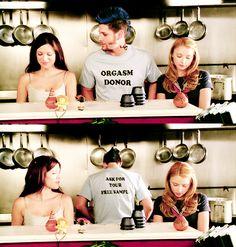 Jensen Ackles ;)