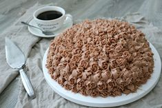 Tiramisu, Cereal, Baking, Breakfast, Cake, Ethnic Recipes, Food, Baking Soda, Morning Coffee