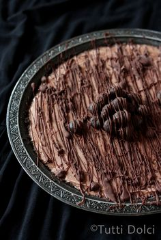 Chocolate-Espresso Ice Cream Pie! I bet this is heavenly!!!!