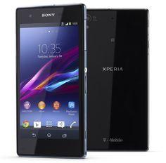 Sony presenta al CES 2014 l'Xperia Z1S, lo smartphone waterproof.