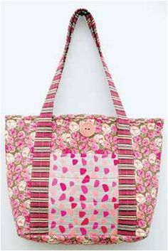 Quilt Inspiration: Free pattern day: purses, handbags and zipper bags Go to link and find alot of patterns. Quilted Purse Patterns, Bag Patterns To Sew, Patchwork Bags, Quilted Bag, Sewing Patterns Free, Free Pattern, Free Sewing, Designer Inspired Handbags, Designer Handbags On Sale