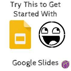 Google Slides: Your First Week Activity via Alice Keeler http://www.alicekeeler.com/teachertech/2015/08/04/google-slides-your-first-week-activity/?utm_content=buffer2b799&utm_medium=social&utm_source=pinterest.com&utm_campaign=buffer #GAFE #googleedu #b2s