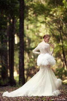 George Wu Wedding Dresses — The Light of Eden Bridal Collection | Wedding Inspirasi