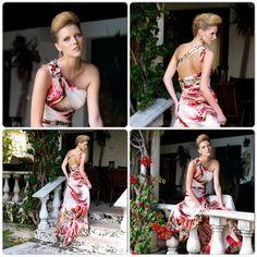 Şık bir haftasonu... #alcheracom #haftasonu #evening #coctail #dress #happy #friday #elbise #abiye #coctaildress #night