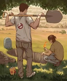 """Supernatural Fan Art. WOW """"AWESOME"""""""