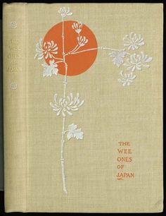 "Mae St. John Bramhall "" The Wee Ones of Japan"" New York: Harper & Bros., 1894."