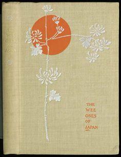 "Mae St. John Bramhall ""The Wee Ones of Japan"" New York: Harper & Bros., 1894."