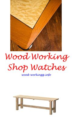 Outfeed Table Woodworking Plans