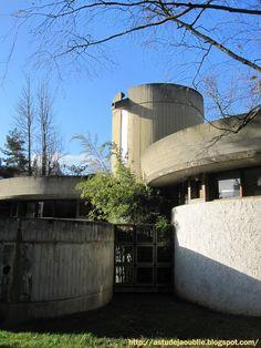 Clamart - La Petite Bibliothèque Ronde, bibliothèque des enfants de Clamart…