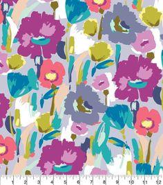 Risultati immagini per curtains watercolors flowers