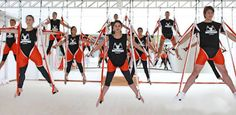 aerial yoga teacher training Body, Basketball Court, Aerial Yoga, Fitness, Yoga Teacher Training, Costa Rica, Latina, Chile, Portugal