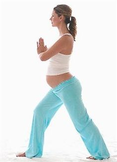 The Benefits of Exercising During Pregnancy