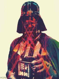 Star Wars (Darth Vader)