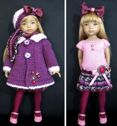 """Outfit FOR Effner Little Darling Doll 13 """"   eBay"""