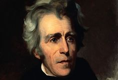 Which U.S. President Are You?  You got: Andrew Jackson. You've never been given handouts and for that, your success tastes so much sweeter. You may be given great power, but you have the great responsibility to handle it. You always do what you think is best. Hats off to you.