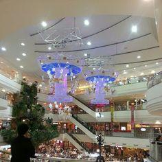 Best Shopping Malls In Bangkok Thailand: The Mall Bangkapi Shopping Mall