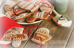 ...Мир без границ: Tasty Day: Gingerbread)))))))))))) и...наша песня хороша..начинай сначала) неуспевание)