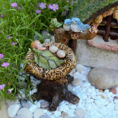 Fairy Baby Sitting Ornament
