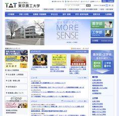 http://www.tuat.ac.jp/