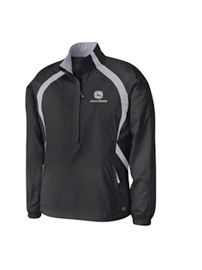 John Deere Ladies Lightweight Jacket