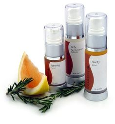 Cosmedix Skincare....wonderful  Love cleansers and retinol products. Wonderful and fresh!