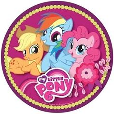 Pony & My Little Pony Party Supplies - Life's Little CelebrationsLife's Little Celebrations
