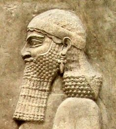 King Sennacherib was the son of Sargon II, whom he succeeded on the throne of Assyria (705 – 681 BC).  (2 Chronicles 32)  Then King Hezekiah and the prophet Isaiah son of Amoz cried out in prayer to God in heaven. 21 And the Lord sent an angel who destroyed the Assyrian army with all its commanders and officers.  So Sennacherib was forced to return home in disgrace to his own land. And when he entered the temple of his god, some of his own sons killed him there with a sword.