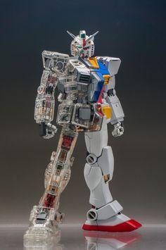 Check out the latest Gunpla Gundam News here. Gundam Toys, Gundam Art, Gunpla Custom, Custom Gundam, Samurai, Structural Drawing, Perfect Grade, Gundam Wallpapers, Robot Concept Art