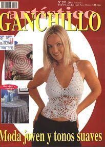 puntorama ganchillo nº297 - raquel - Picasa ウェブ アルバム