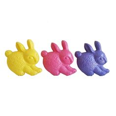 Bunny Rabbits Wall Hangings