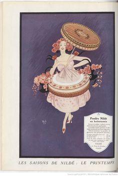 Vogue | 1921-04-01 | Gallica