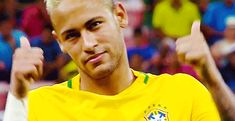 Well done Ney! Good job! Brazil vs Colombia 2-1