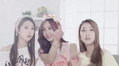 G.NA - 예쁜 속옷 (G.NA's Secret)【KPOP Korean POP Music K-POP 韓國流行音樂】
