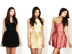 new year's eve party dress ideas