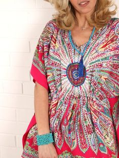 Hippie Clothes Festival Clothing Bright Colourful Feather