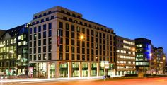 www.lowestroomrates.com/avail/hotels/Germany/Hamburg/InterCityHotel-Hamburg-Hauptbahnhof.html?m=p  With a stay at InterCityHotel Hamburg Hauptbahnhof in Hamburg (Altstadt), you'll be minutes from Hamburger Kunsthalle and Moenckebergstrasse. This 4-star hotel is within close proximity of Ohnsorg Theater and Levantehaus.  #InterCityHotel #HamburgHauptbahnhof #HamburgHotels