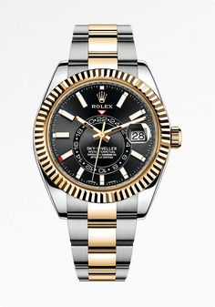 Discover now the luxury world of KEPLER -> www.kepler-lake-constance.com #rolex