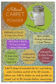 #BakingPowderForCleaning Deep Cleaning Tips, House Cleaning Tips, Spring Cleaning, Cleaning Hacks, Cleaning Recipes, Diy Hacks, Green Cleaning, Diy Vanity, Homemade Cleaning Products