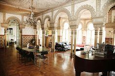 Ref. 2072 Modernist ground floor  #locationsbarcelona #localizacionesbarcelona #loftlocation