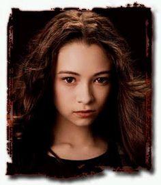 Bree Tunner (Jodelle Ferland) - The Twilight Saga: Eclipse