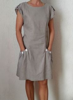 Shop Floryday for affordable Plus Dresses. Floryday offers latest ladies' Plus Dresses collections to fit every occasion. Belted Shirt Dress, Tee Dress, Sheath Dress, Knee Length Dresses, Short Sleeve Dresses, Plus Dresses, Casual Dresses, Plus Size Casual, Fashion Tips